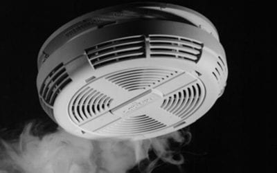 How Do Ionization Smoke Detectors Work?