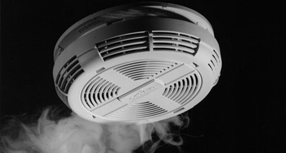 How Do Ionization Smoke Detectors Work?