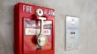Fire Alarms and Monitoring