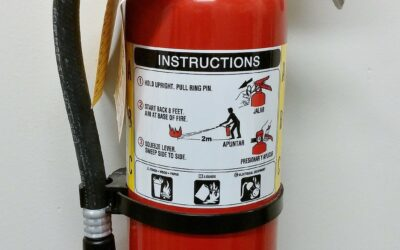 Fire Extinguisher Placement: All You Need To Know
